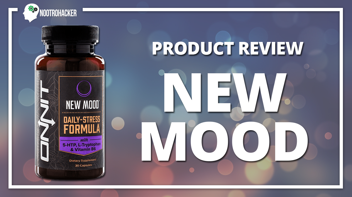 New MOOD Review — A Mood Enhancer or Sleep Aid?
