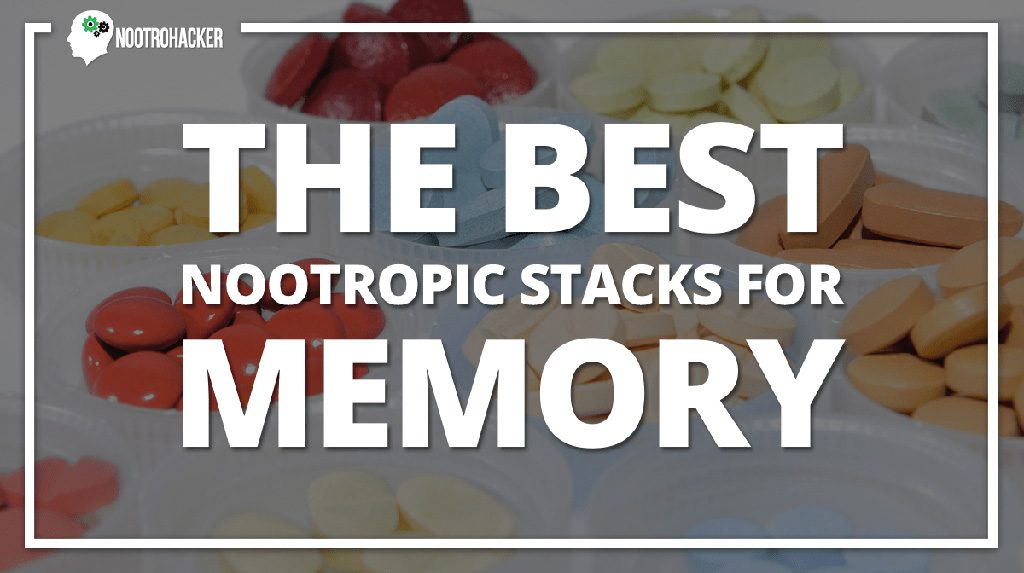 Best nootropic stacks for memory
