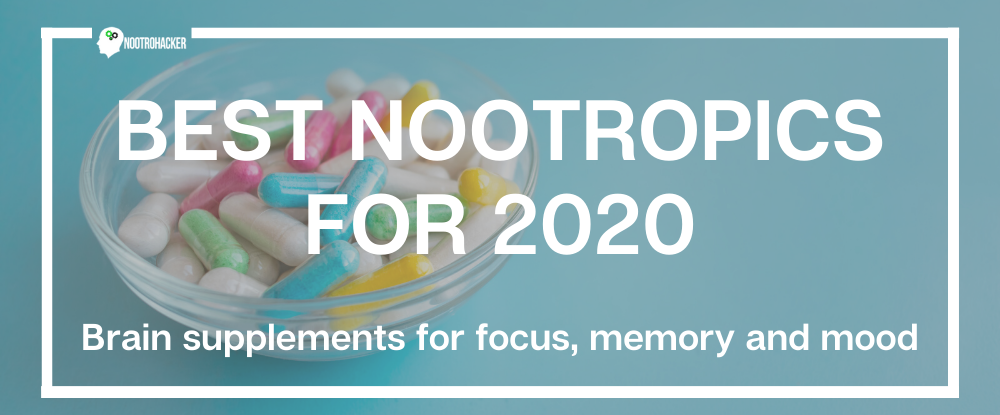 best nootropics for 2020