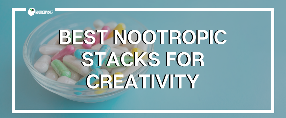 nootropic stacks for creativity